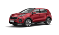 Kia Sportage залишається найпопулярнішим автомобілем в Україні