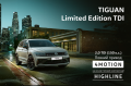Tiguan Limited Edition 2.0 TDI 4MOTION