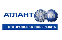 Атлант-М Днепровская набережная