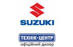 Техник-Центр Suzuki