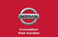 Сингл Авто - Nissan