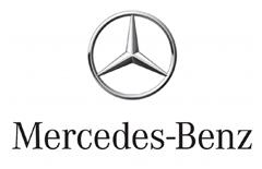 Виктор и сыновья - Mercedes-Benz Днепропетровск